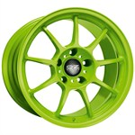 Felgi OZ ACID GREEN