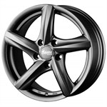 Felgi ADVANTI RACING GUNMETAL MATT