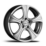 Felgi COM4WHEELS HIGHGLOSS